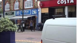 Download Rushden Town - East Northamptonshire Video