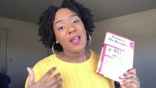 Download 1st Book Review: Kill Em' and Leave Searching for James Brown and the American Soul by Jame McBride Video