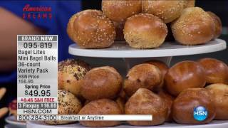 Download HSN | HSN Today: American Dreams / Storage & Organization 02.07.2017 - 07 AM Video