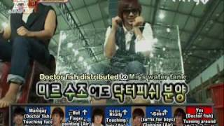Download [ENG SUB] MBLAQ - Idol Army Ep. 16 Final Episode 2/5 Video