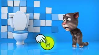 Download Talking Tom Shorts 1 - Red Alert Video