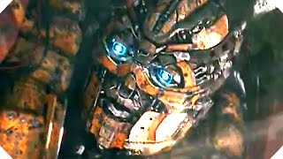 Download TRANSFORMERS 5 ″Covered″ Trailer + Clip (2017) The Last Knight Action Movie HD Video