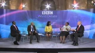 Download BBC World Debate - Powering Development in the 21st century Video