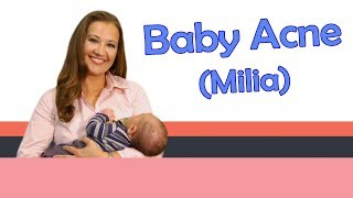 Download BABY ACNE (MILIA) | Baby Care with Jenni June Video