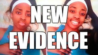Download KENNEKA JENKINS NEW SURVEILLANCE VIDEO INVERTED Video
