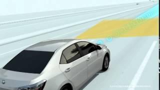 Download ACC 主動式車距維持系統 | TOYOTA Video