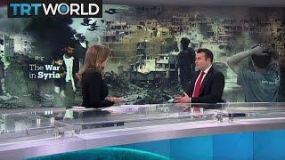 Download The War in Syria: Interview with Oubai Shahbandar Video