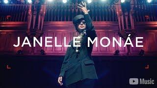 Download Janelle Monáe - A Revolution of Love (Artist Spotlight Stories) Video