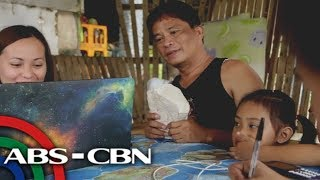Download Rated K: Carlos Gayola's giant pearls Video