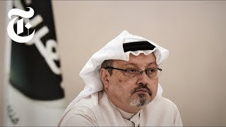Download How Saudi News Media Is Spinning Khashoggi's Disappearance | NYT News Video