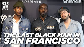Download Cast of ″The Last Black Man In San Francisco″ Talk Inspiration Behind The Film Video