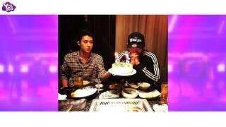 Download EXO嗨唱第二晚 燦烈世勳D.O.神出夜市玩瘋 Video