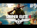 Download Zagrajmy w Sniper Elite 4 [PS4 Pro] odc. 9 - Stocznia Lorino Video