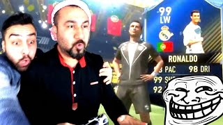 Download INANILMAZ KOMIK PAKETDE TOTY RONALDO PRANK ! Video