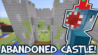 Download Minecraft Xbox - ABANDONED CASTLE!! - Building Time [#72] Video