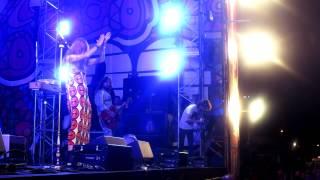 Download Ania Rusowicz - Live At Przystanek Woodstock część 1 Video