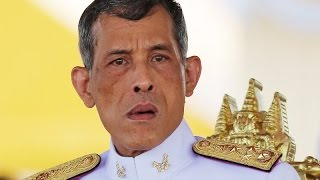 Download BBC Insults Thailand's New King, Monarchy Overreacts Video