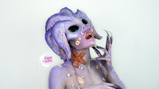 Download POLISH NYX FACE AWARDS TOP 10 ″UNDERWATER CREATURES″ Video