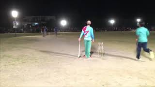 Download Faheem Daska Yet another Beautiful 50 plus Innings Video
