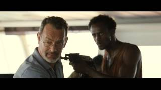 Download Behind the Scenes of Captain Phillips Video