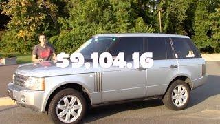 Download My Range Rover Broke Again: CarMax Warranty Update! Video