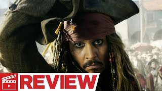 Download Pirates of the Caribbean: Dead Men Tell No Tales Review (2017) Video