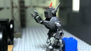 Download Lego Chappie Trailer 2015 Video