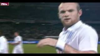 Download 2010 World Cup's Most Shocking Moments #27: Rooney's Rant Video