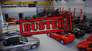 Download Myths and Realities of Owning an Exotic Car Video