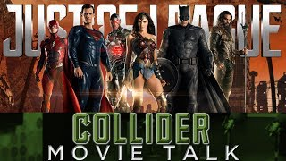 Download Justice League Performance Will Decide the Future of the DCEU - Collider Movie Talk Video