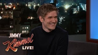 Download Bo Burnham on New Movie Eighth Grade & Making YouTube Videos Video