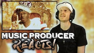 Download Music Producer Reacts to KSI - Ares (Quadeca Diss Track) Video