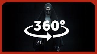 Download La Nonne - Echappez-vous de l'Abbaye - 360° Vidéo Expérience Video
