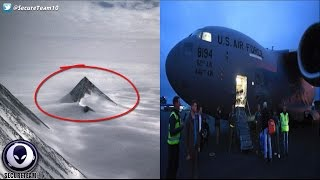 Download Secret Antarctica Coverup? Inner Earth, Alien Bases & More 11/11/16 Video