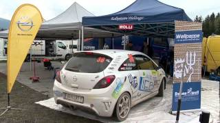 Download [Opel OPC Cup 2012] BP Rallye - 2. Etappe Video
