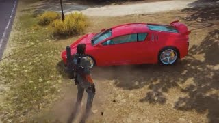 Download Just Cause 3 - 11 Minutes of New Gameplay   E3 2015 (AMAZING!) Video