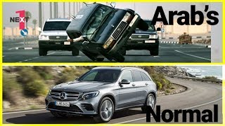 Download Normal people vs Arab Drivers Compilation 2018 Video