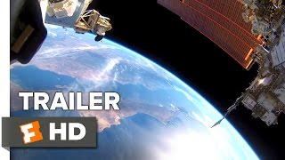 Download A Beautiful Planet Official Trailer #1 (2016) - Jennifer Lawrence Documentary HD Video