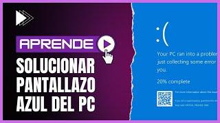 Download Solución pantallazo azul en Windows Video