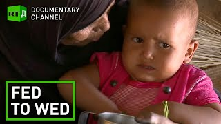 Download Fed to Wed: An ancient tradition of force-feeding girls in Mauritania Video