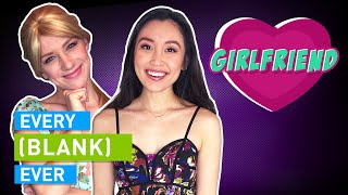 Download EVERY GIRLFRIEND EVER Video