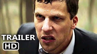 Download THE HUMMINGBIRD PROJECT Official Trailer (2019) Jesse Eisenberg, Salma Hayek Movie HD Video