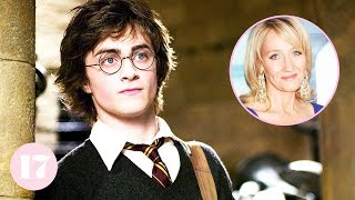 Download There Are Actually TWO Harry Potters | Fangirl Mysteries Video