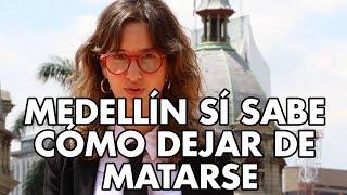 Download Medellín sí sabe cómo dejar de matarse - La Pulla Video