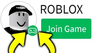 Download ROBLOX JOINED INTO SOMEONE'S GAME! (OMG!) Video