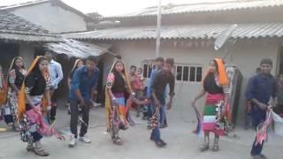 Download Rana holi dance Video