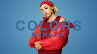 Download Mahalia - Sober | A COLORS SHOW Video