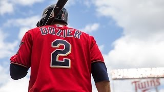 Download Brian Dozier Ultimate 2016 Highlights Video