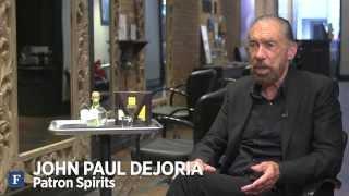 Download Start up lessons from Patron Billionaire John Paul DeJoria Video