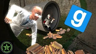 Download The Big One - Gmod: Prop Hunt w/Chilled, Ze, GaLm, & Tom   Let's Play Video